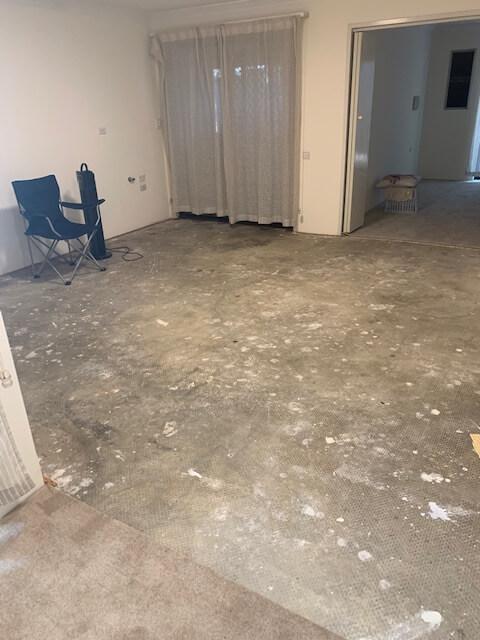 Hall Renovation